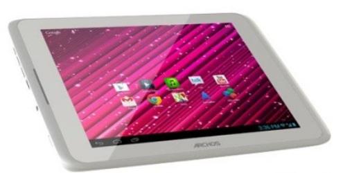 Планшетник Archos 80 xenon с поддержкой 3G и незалоченным SIM-модулем