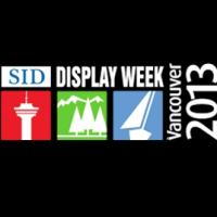 Display Week logo