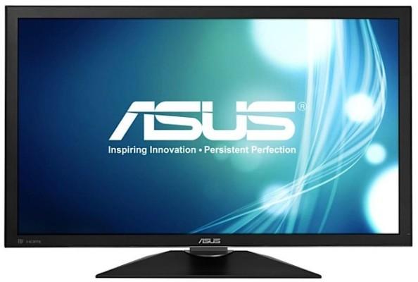 Asus анонсировали самый тонкий 4K-монитор в мире