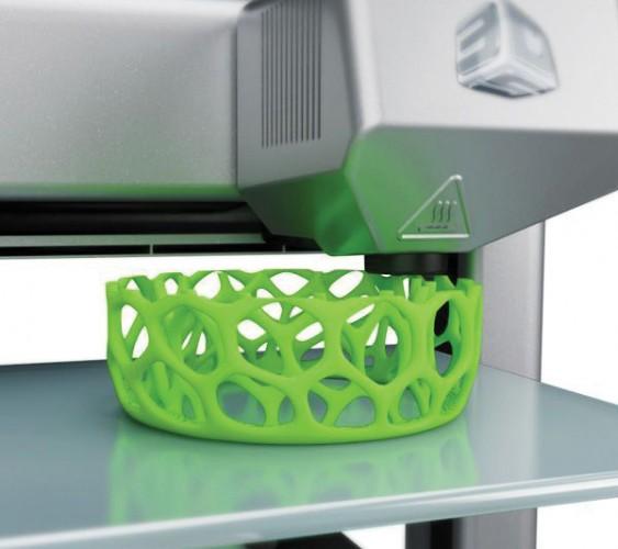В США 3D-принтеры впервые будут продаваться в магазинах крупной розничной сети