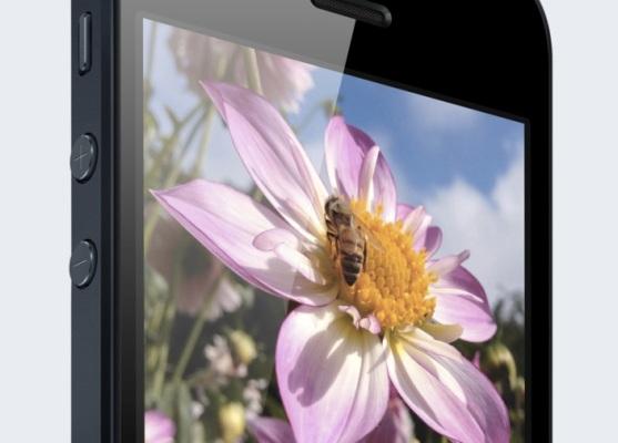 Производство дисплеев для iPhone 5S начнется в июне