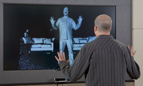 Kinect 2.0 для Windows появится в следующем году