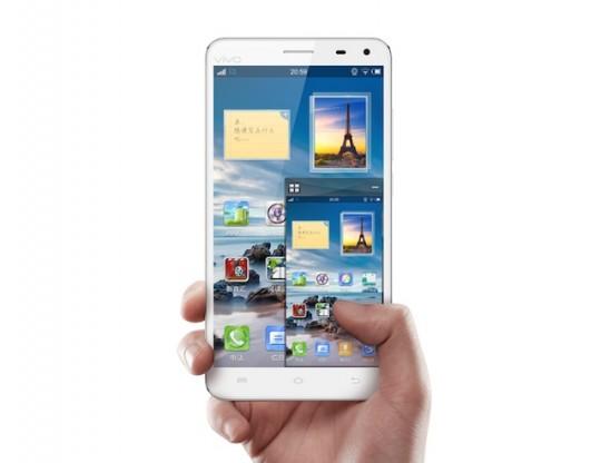 Музыкальный смартфон премиум-класса Vivo Xplay