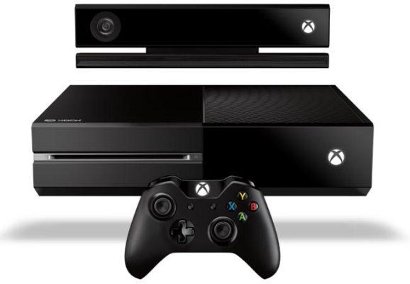 Xbox One – следующее поколение консоли от Microsoft