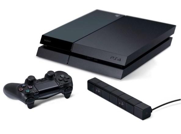 Стали известны технические характеристики и цена PlayStation 4