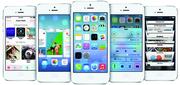 Apple WWDC 2013: iOS 7 (часть 3)