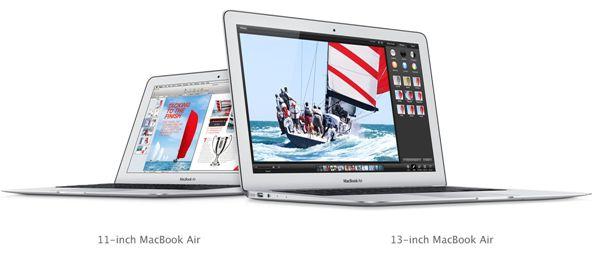 Apple WWDC 2013: обновленный MacBook Air и новый Mac Pro (часть 2)
