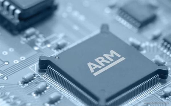 В 2014 году выйдут ARM-процессоры с тактовой частотой 3 ГГц