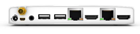 Мини-ПК Utilite работает под управлением Linux и/или Android