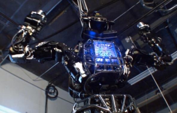 Boston Dynamics представили одного из самых совершенных роботов-гуманоидов