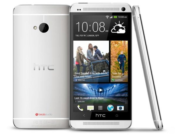 Технические характеристики HTC One mini обнаружены на сайте тестов производительности