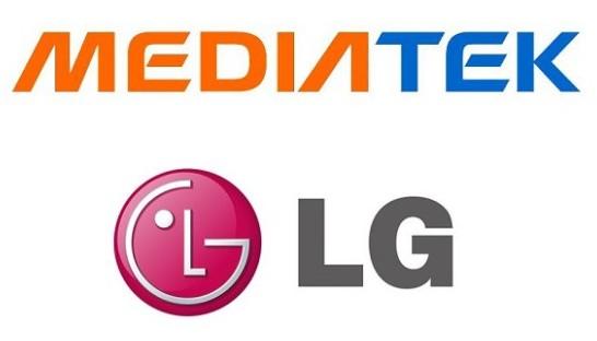 MediaTek и LG готовят первые смартфоны с тремя SIM-картами