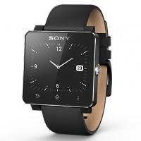«Умные» часы Sony SmartWatch 2 поступят в продажу в сентябре
