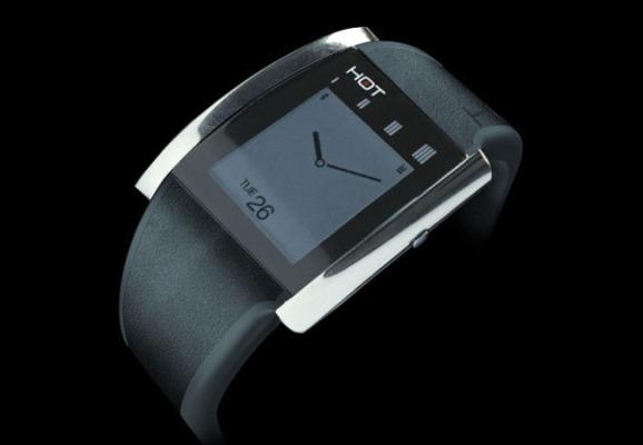 Смарт-часы Hot Watch собрали 150 тысяч долларов за 30 часов