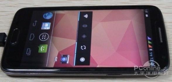GooPhone X1+ - первый смартфон с тремя SIM-картами, который сможет купить любой желающий