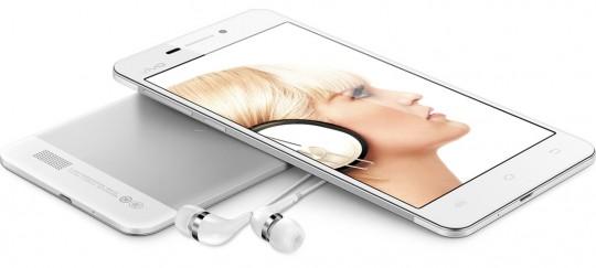 Анонсирован очередной самый тонкий смартфон в мире