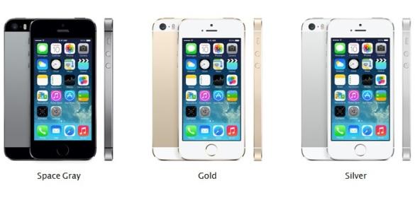 Apple рассказали больше о сканере отпечатков пальцев Touch ID