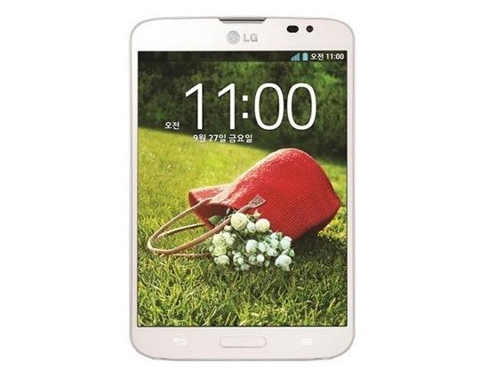 Компания LG представила новый смартфон с соотношением сторон 4:3
