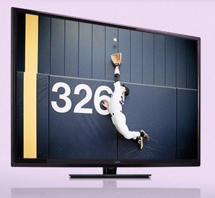Компания Seiki представила новый дешевый 65-дюймовый 4К-телевизор