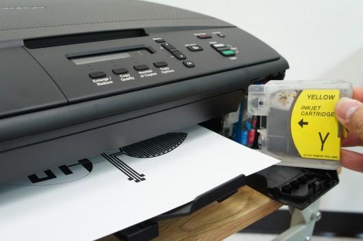 Новая технология позволяет создавать печатные платы на домашнем принтере