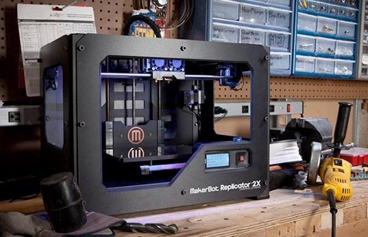 Объем рынка 3D-печати в 2020 году составит более 8 миллиардов долларов