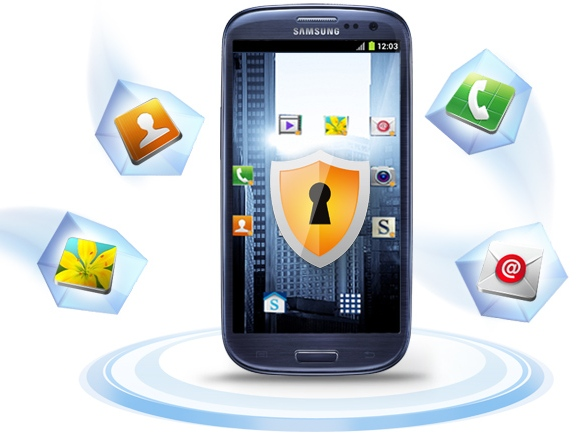В системе безопасности Samsung KNOX найдена серьезная уязвимость