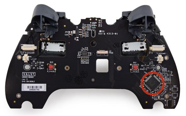 Консоль Steam Machine попала на стол к специалистам iFixit