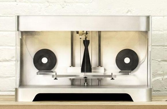 Создан 3D-принтер для печати из углеродного волокна