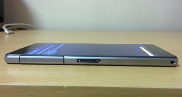 В Сети появились новые подробности о Sony Xperia Z2