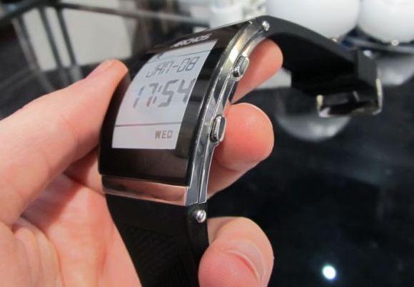 Смарт-часы Archos за 50 долларов