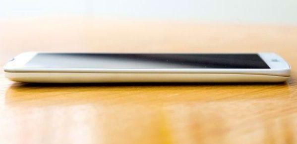 Появились первые фото нового флагмана LG G Pro 2