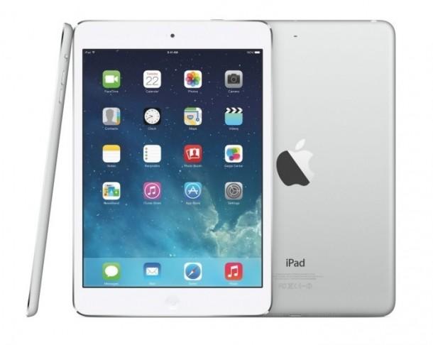 iPad mini назван самым «легкоубиваемым» гаджетом