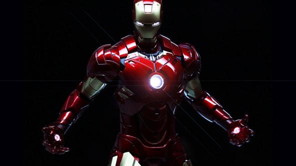 Барак Обама заявил, что США строят костюм Железного человека