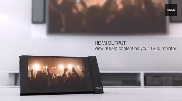Зарядные устройства для новых Nexus 7 от Asus