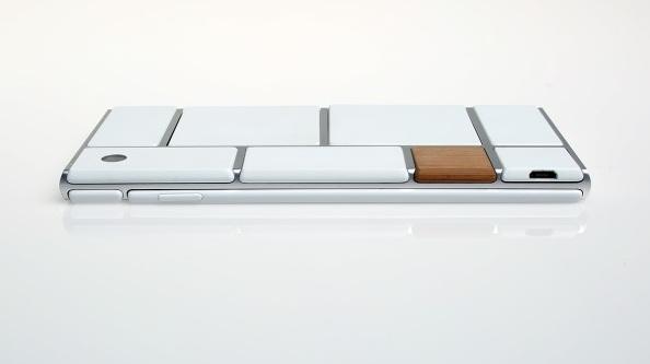 Базовая модель модульного смартфона Google Project Ara должна стоить 50 долларов