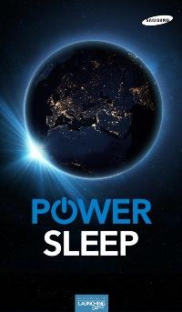 Приложение Power Sleep позволяет каждому внести свой вклад в науку