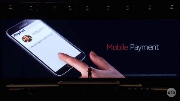 Samsung Galaxy S5 представлен официально