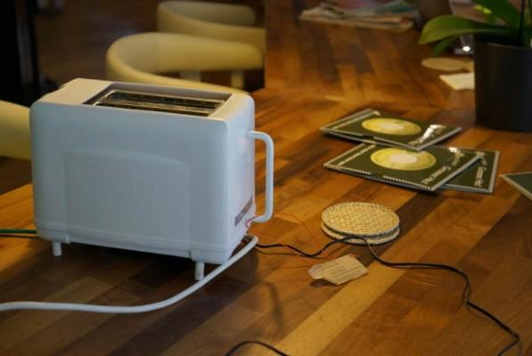 «Умный» тостер попросится к новым хозяевам, если будет чувствовать себя покинутым