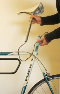Компьютер ShySpy для велосипедов – фитнес и антиугон