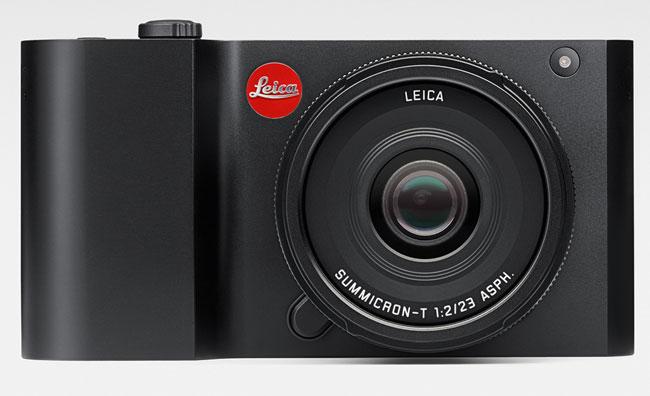Leica-T