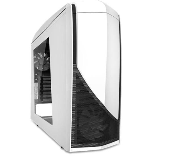 NZXT Phantom 240 – доступный корпус для геймерского компьютера