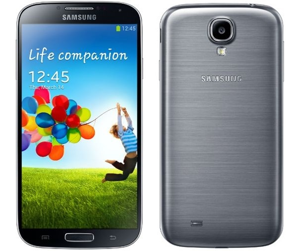 Samsung Galaxy S4 Value Edition – масляное масло?