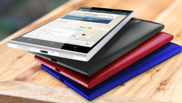 Blu Life Pure XL – премиум-смартфон по доступной цене