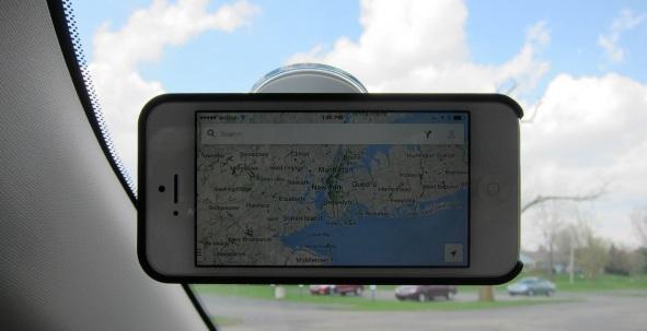 Модульная система Logitech case+ - целый набор аксессуаров для iPhone