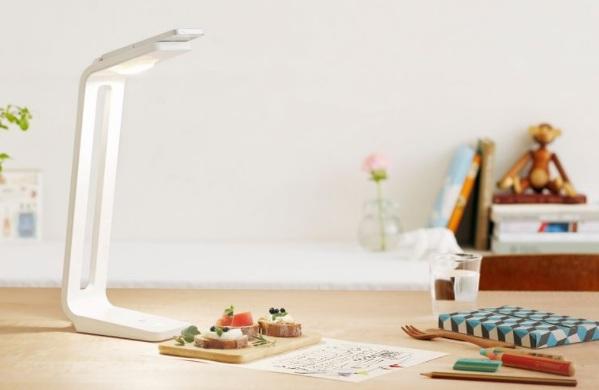 Настольная лампа-сканер SnapLite для iPhone