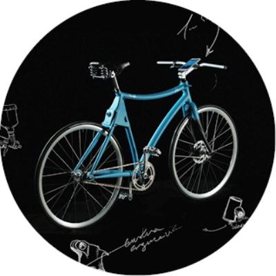 «Умный» велосипед Samsung – самый безопасный велосипед в мире?