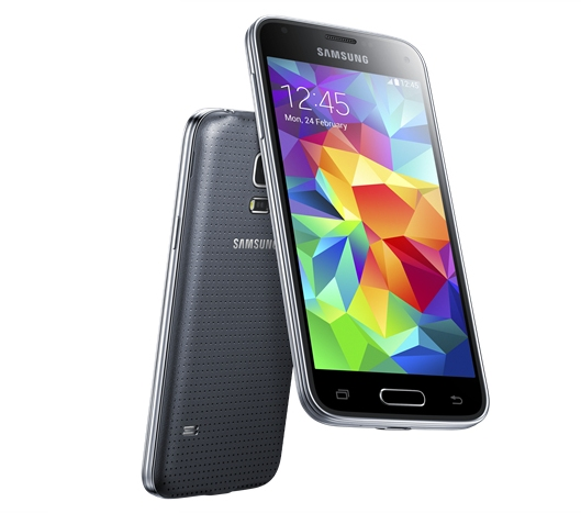 Samsung Galaxy S5 mini анонсирован официально