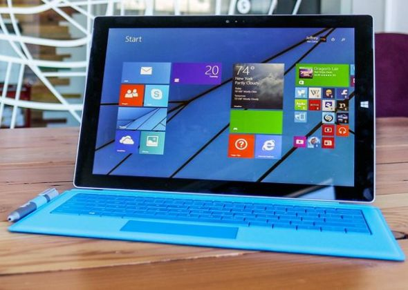 В скором будущем Microsoft будет выпускать универсальную ОС для всех устройств