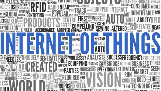 Intel, Samsung, Dell и другие разрабатывают свой стандарт для «Интернета вещей»