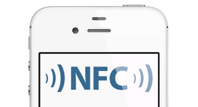 Поддержка NFC может появиться в iPhone 6 и iWatch
